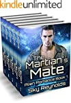 ROMANCE: The Martian's Mate (The Comp...