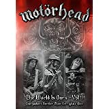 "Mot�rhead - The W�rld is Ours Vol. 1: Everywhere Further Than Everyplace Else [Blu-ray] [Limited Edition]von ""Mot�rhead"""