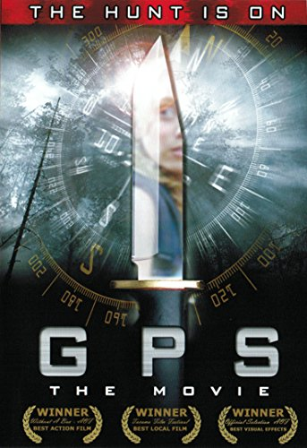 GPS The Movie: The Hunt Is On