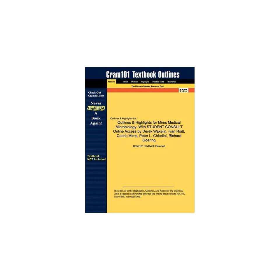 Mims Medical Microbiology Ebook