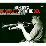 The Complete Birth Of The Coolpar Miles Davis