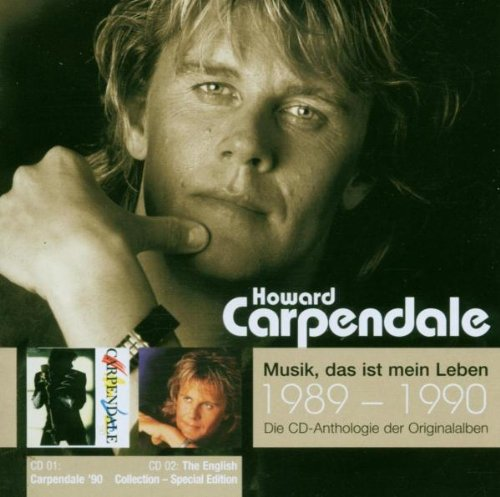 Howard Carpendale - Carpendale 90 / English Collection - Zortam Music