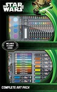 Anker Star Wars Complete Art Pack