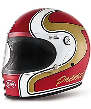 RED cASQUE pREMIER tROPHY m