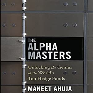 The Alpha Masters Hörbuch