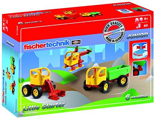 fischertechnik-JUNIOR-Little-Starter-Konstruktionsbaukasten-511929