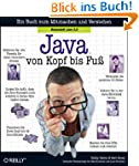 Java von Kopf bis Fu