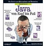 """Java von Kopf bis Fu�von """"Kathy Sierra"""""""