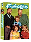 echange, troc Family Affair: Season 4 [Import USA Zone 1]