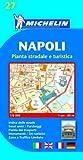 echange, troc Collectif Michelin - Plan Michelin Naples