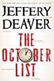 Jeffery Deaver The October List