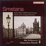 Smetana, B.: Orchestral Works, Vol. 1 - Richard Iii / Wallenstein's Camp / Hakon Jarl / The Prague Carnival