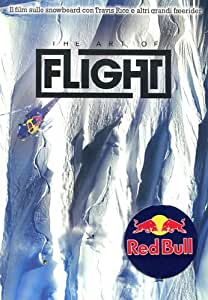 The art of flight [Import italien]