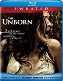 The Unborn (Unrated) [Blu-ray] (Bilingual)