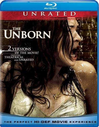 ����������� / The Unborn  (2009) BDRip | DUB