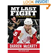 Darren McCarty (Author), Kevin Allen (Author)  (10) Publication Date: December 1, 2013   Buy new:  $26.95  $22.37