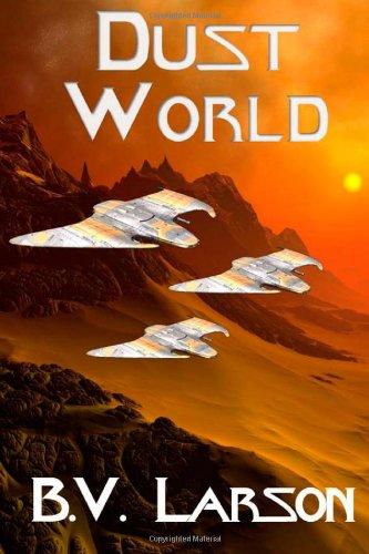 Dust World (Undying Mercenaries) (Volume 2)
