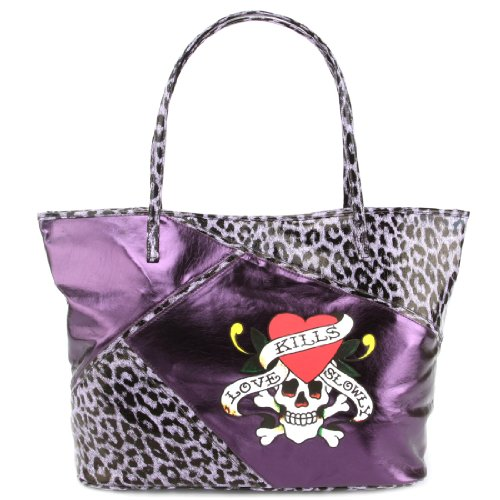 Women's Large Ed Hardy