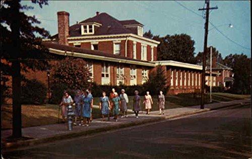 Snyder Memorial Home in Richmond, Virginia