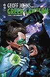 echange, troc  - Green Lantern, Tome 2 : Les oubliés