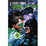Green Lantern, Tome 2 : Les oublispar Carlos Pacheco