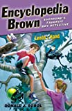 Encyclopedia Brown Lends a Hand (0142411051) by Sobol, Donald J.
