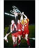 Photographic Print of 27.05.1981 Real Madrid CF v LFC - European Cup final (1-0)