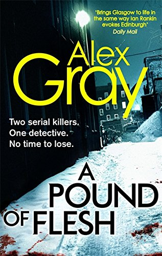 A Pound Of Flesh: 9 (William Lorimer)