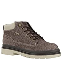 Lugz Men's Drifter Denim Boot
