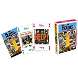 "Beatles ""1"" Playing Cards"