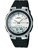 Casio AW-80-7AVEF Mens Combi Resin Watch