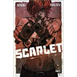 Scarlet, Tome 1 : L'indign�epar Brian Michael Bendis