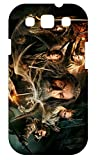 The Hobbit 2013 Fashion Hard back cover skin case for samsung galaxy s3 i9300-s3hb1005