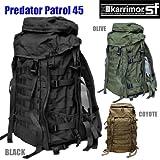 【日本正規品】 karrimor SF Predator 30 カリマー プレデター バックパック バッグ コヨーテ