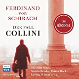 Der Fall Collini : 1 CD