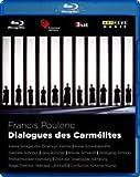 echange, troc Dialogues Des Carmélites [Blu-ray]