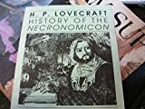 History of the Necronomicon (0318047152) by Lovecraft, H. P.