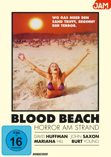 Blood Beach - Horror am Strand