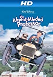 The Absent-Minded Professor [HD]