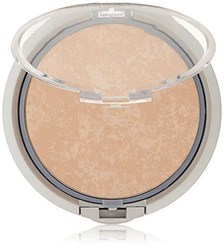 Physicians Formula Mineral Wear Talc-free Mineral Face Powder, Creamy Natural, 0.3-Ounces