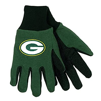 NFL Green Bay Packers Sport Utility Gloves