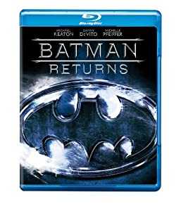 Batman Returns (BD) [Blu-ray]