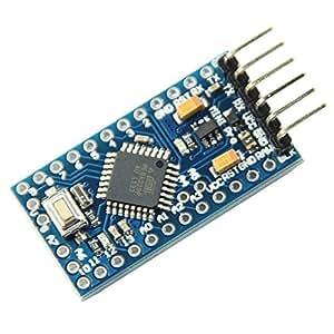 Estone New Version Pro Mini Module Atmega328 5v 16m for Arduino Compatible