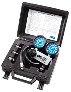 OTC 5609 Cylinder Leakage Tester Kit from OTC
