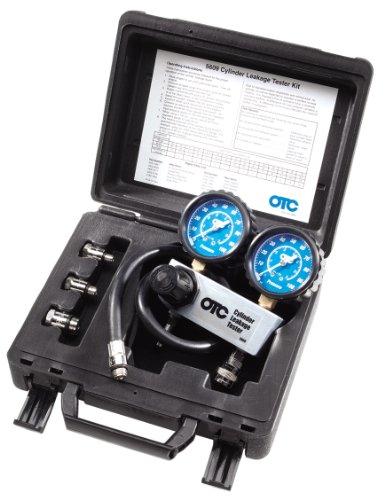 Otc 5609 Cylinder Leakage Tester Kit front-397914