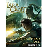 Lara Croft GoL: All the Trappings - Challenge Pack...
