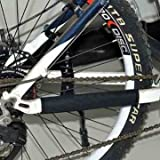 Bheema Bicycle Chain Protector Bike Care Stay Rear Posted Frame Guard Cover