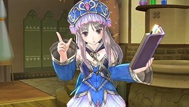 メルルのアトリエ ~アーランドの錬金術士3~(通常版)