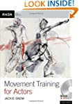 Performance Books Movement Training F...