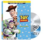 Toy Story: Special Edition (DVD Combo...